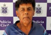Homem condenado por estupro é preso em Piatã | Foto: