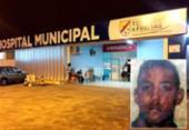 Jovem de 24 anos é esfaqueado em bar de Teixeira de Freitas | Foto: