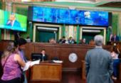 Câmara Municipal aprova projeto que permite verbas para filantropia | Foto: Raul Aguilar | Ag. A TARDE