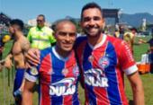Bahia iguala recorde na Série A que não conseguia há seis anos | Foto: Divulgação | EC Bahia