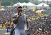Salvador Fest é marcado por chuva e diversidade de gêneros musicais | Foto: Rafael Martins | Ag. A TARDE