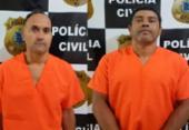 Presos envolvidos em briga de famílias que resultou em 7 mortes | Foto: Divulgação | Polícia Civil