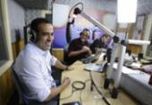 Bruno Reis destaca atuação administrativa em possível investidura política | Foto: Raul Spinassé | Ag. A TARDE