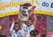 Athletico vence o Inter e é campeão da Copa do Brasil | Heuler Andrey l Dia Esportivo l Estadão Conteúdo