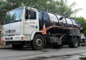 Mais de 20 localidades ficam sem água nesta terça | Matheus Buranelli | Ag. A TARDE