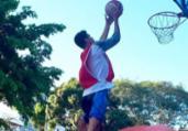 Arena esportiva de basquete e games é montada na Barra | Divulgação | Sudesb