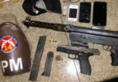 Suspeitos de assalto na Suburbana morrem em confronto | Divulgação | SSP