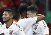 Athletico vence o Inter e é campeão da Copa do Brasil | Itamar Aguiar l AFP
