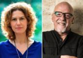 Paulo Coelho e Patrícia Pillar defendem Felipe Neto | Reprodução
