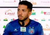 'Foi o tempo do Bahia brigar para não cair', diz Flávio | Felipe Oliveira | EC Bahia