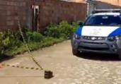 Cigana de 68 anos é morta a tiros no Recôncavo baiano | Reprodução