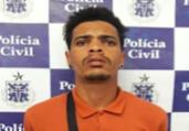 Homem é preso após tentativa de homicídio em Amargosa | Divulgação | Polícia Civil