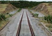 CSN negocia retomada da Transnordestina   Elói Corrêa   GOVBA