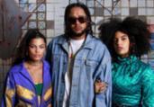 Emicida retoma parceria com o duo Ibeyi em 'Libre' | Reprodução | Twitter