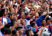 Bahia x Botafogo: ingressos já estão à disposição | Adilton Venegeroles | Ag. A TARDE
