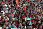 Ingressos para Vitória x Atlético-GO estão à venda | Adilton Venegeroles | EC Vitória