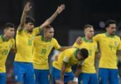 Seleção recua para 3ª posição no ranking da Fifa | Lucas Figueiredo | CBF