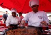 Festival celebra cultura Italiana e santo em Salvador | Rafael Martins | Ag. A TARDE