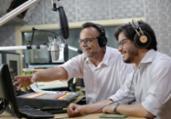 A TARDE FM estreia novo programa de rádio nesta 2ª | Raul Spinassé | Ag. A TARDE
