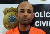 Líder de quadrilha envolvida em morte PM é detido | Divulgação l PC-BA