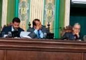 Câmara aprova projeto de verbas para filantrópicas | Raul Aguilar | Ag. A TARDE