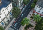Nova rua Miguel Calmon é inaugurada nesta sexta | Igor Santos | Secom