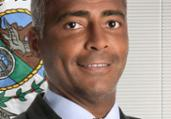 Romário é condenado dívidas de aluguéis atrasados   Reprodução   Senado Federal