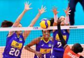 Vôlei feminino se recupera no Mundial e bate o Quênia | Divulgação | FIVB