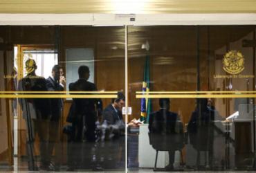 Em nota, Alcolumbre classifica ação da PF como 'grave e drástica interferência' | Marcelo Camargo l Agência Brasil