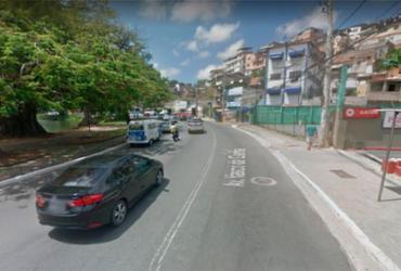 Acidentes deixam dois feridos na manhã deste domingo | Reprodução | Google Maps