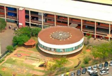 Aluno esfaqueia professor dentro de escola em São Paulo | Reprodução