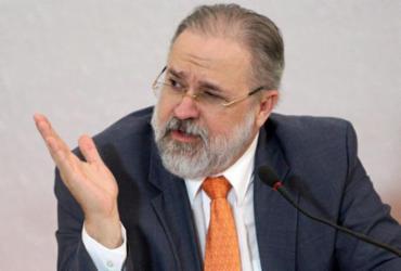 Aras define nova chefe da Lava Jato na PGR | Roberto Jayme | TSE