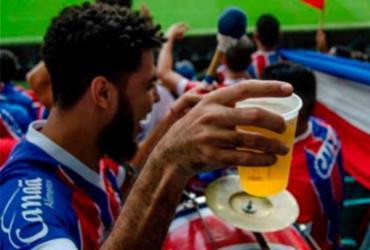 Arena Fonte Nova mantém preço da cerveja após proposta de boicote | Movimento Turma Tricolor | Divulgação