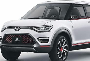 Futuro Toyota nacional será visto em Tóquio | Divulgação