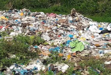 Descarte irregular de lixo é alvo de ação civil em Buerarema | Wagner dos Santos | Divulgação