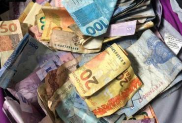 Núcleo financeiro do tráfico é desmontado em Brotas | Divulgação | SSP-BA