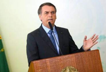 Bolsonaro embarca para 74ª Assembleia Geral das Nações Unidas | Marcelo Camargo | Agência Brasil