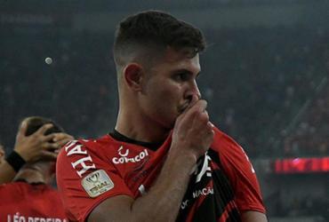 Athletico-PR faz 1 a 0 no Inter e abre vantagem na final da Copa do Brasil |