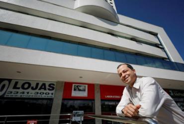 Novos empreendimentos unem unidades residenciais e comerciais | Raul Spinassé | Ag. A TARDE