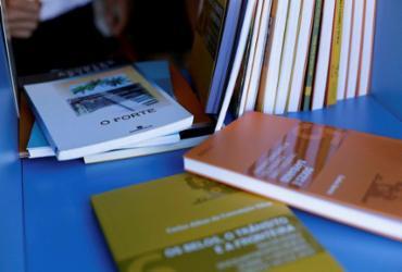 Cajazeiras recebe Festival Literário Nacional em novembro | Adilton Venegeroles | Ag A TARDE