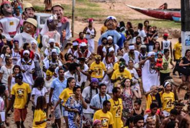 Itacaré recebe 18ª edição do Caruru de Ibeji e as Pedagogingas | Divulgação