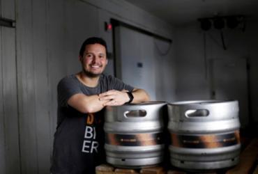 Conheça as cervejas artesanais mais desejadas nos bares de Salvador | Adilton Venegeroles / Ag. A Tarde