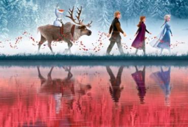 'Frozen 2' ganha novo trailer e data de estreia |