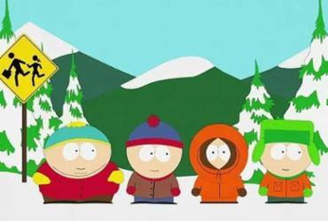 Nova temporada de 'South Park' ganha data de estreia no Brasil |