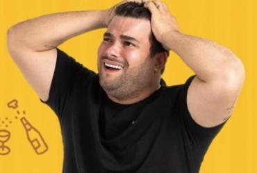 Humorista Rafael Cunha apresenta stand-up em Salvador | Divulgação