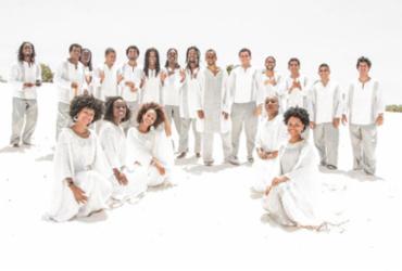 Orquestra Afrosinfônica se apresenta no Festival da Primavera | Divulgação
