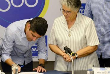 Hospital Sagrada Família realizará partos de alto risco pelo SUS | Valter Pontes | Secom
