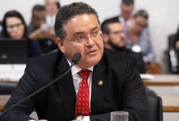 Relator descarta CPMF e propõe aumento de IVA | André Corrêa | Agência Senado