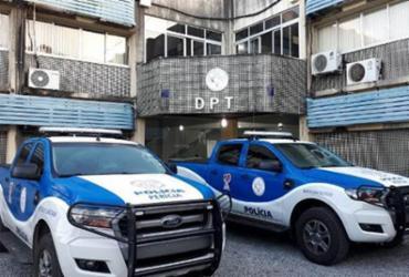 Dono de uma casa noturna é morto a tiros em Feira de Santana | Reprodução | Acorda Cidade