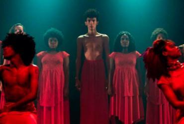 Espetáculo inspirado na ancestralidade yorùbá é realizado em Salvador  